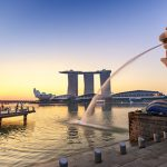 Sands expects $1B net profit from Singapore casino
