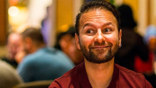 Daniel Negreanu 'pounding' opponents at WSOP Europe