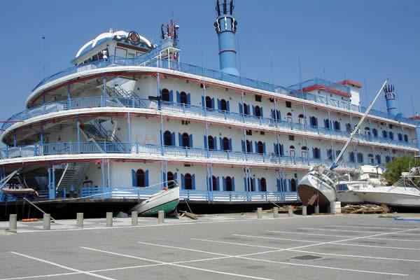 Casino floating www.casino.ro