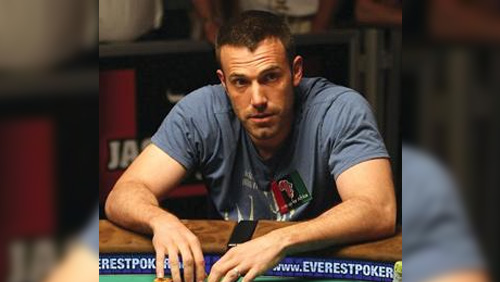 Josh Axelrad: great card counter, shite poker player