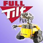Full Tilt boots bots to the rail