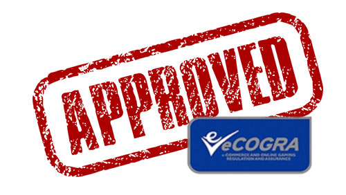 Two Microgaming Casinos Earn eCOGRA Seal of Approval