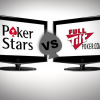 Gap widening between PokerStars and Full Tilt