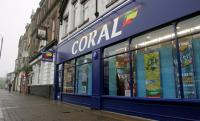 Coral shop robbery
