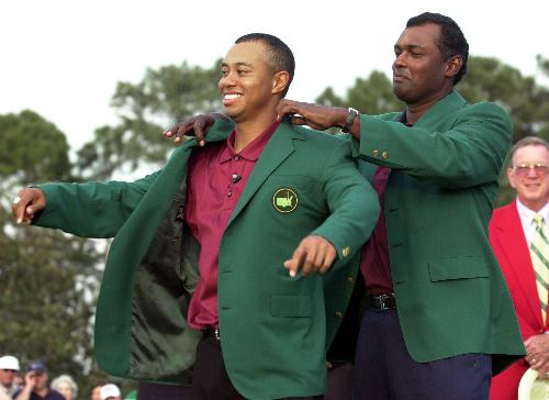 Sports News | Tiger Woods' Bay Hill triumph turns him into ...