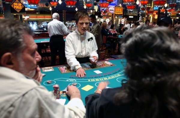 Casino News Single Player Wins 15m From Three