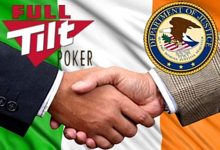 Full Tilt Casino Online