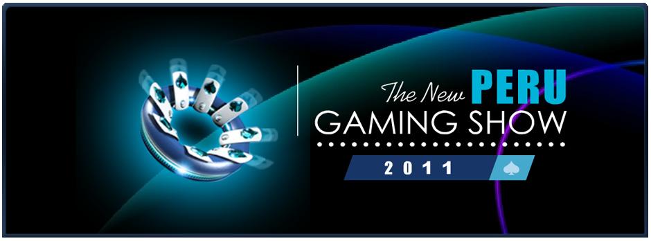 Peru Gaming Show 2011 | Gambling Conference