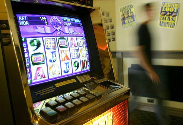 Nsw poker machine tax rates