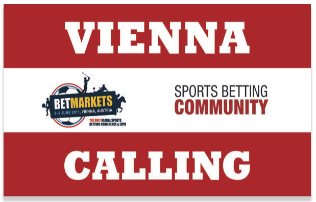 Vienna Calling | Gaming Conference Events | Bet markets - Sports Betting Community |