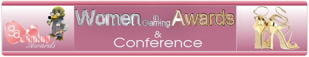 Women in Gaming Awards 2011 | Gaming Conference Events