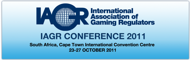 International Association of Gaming Regulators 2011 Conference