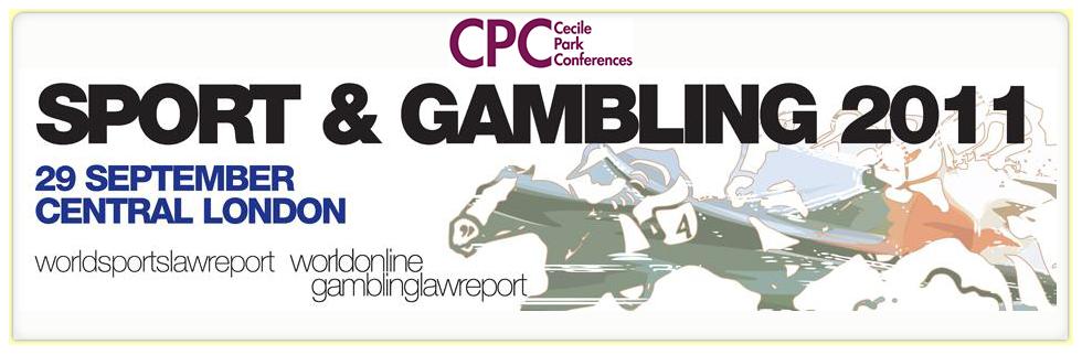 Gambling Conference: Sport and Gambling 2011
