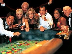 Gambling fun pigeon gambling experiment