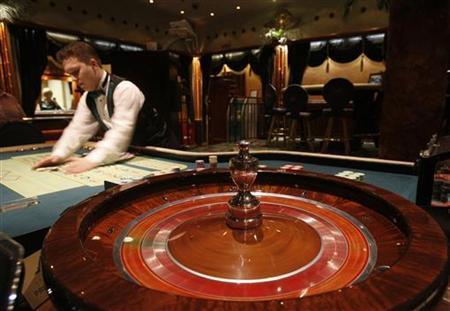 Kaliningrad oblast casino