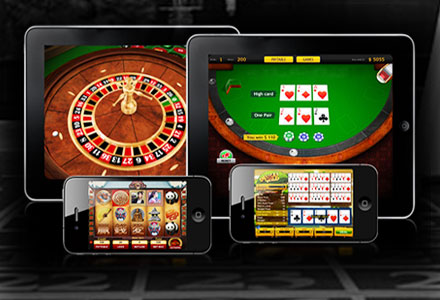 Gambling online mobile sonoma county indian casinos