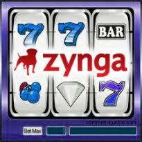 Zynga stock options fired