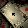 Top 10 Tournament Poker Players of 2011