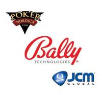 pokernordica bally jcm