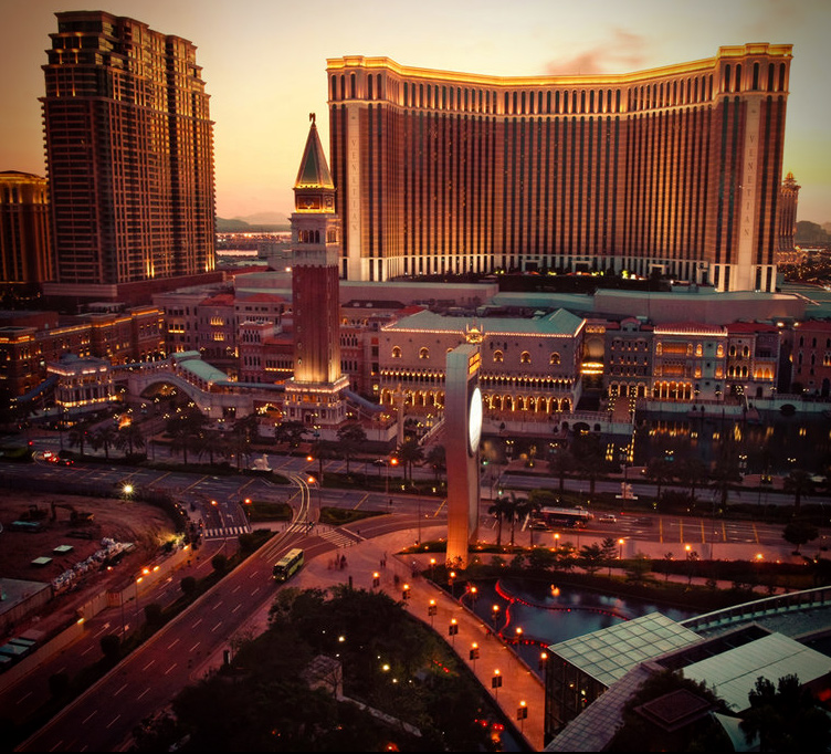 Trends In The Casino Industry  A Shift From The Las