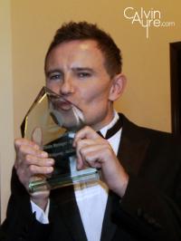 iGB Affiliate Awards 2012 London