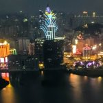 Macau finishes the year up 42%; Galaxy top performer; Revenue for December follows trend