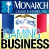 Monarch eyes Nevada poker license; Iowa's interstate plans; Wire Act webinar