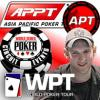 Poker tourney roundup: WSOP-C, WPT, APT, APPT; Somerville comes out