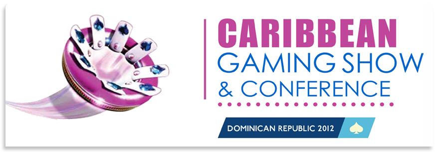 Carribean Gaming Show and Conference 2012
