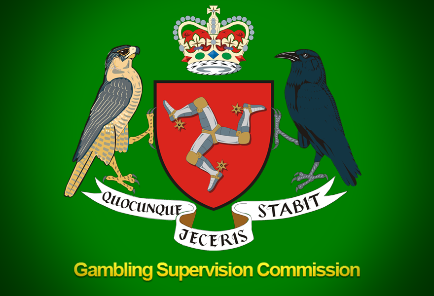 Gambling supervision commission iom