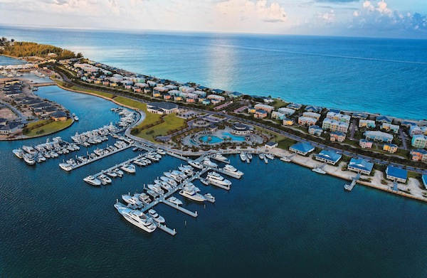 Bimini Bay Casino