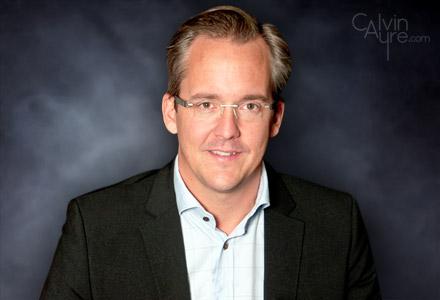 Jonas Odman, Bodog Network's Vice-President