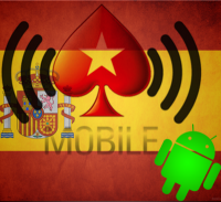 pokerstars launches android mobile app in spain
