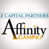 Z Capital acquires a quarter stake in Affinity Gaming