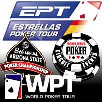 Arizona state poker championship 2018 results