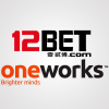 12BET launches New Smartphone Interface through ONEworks