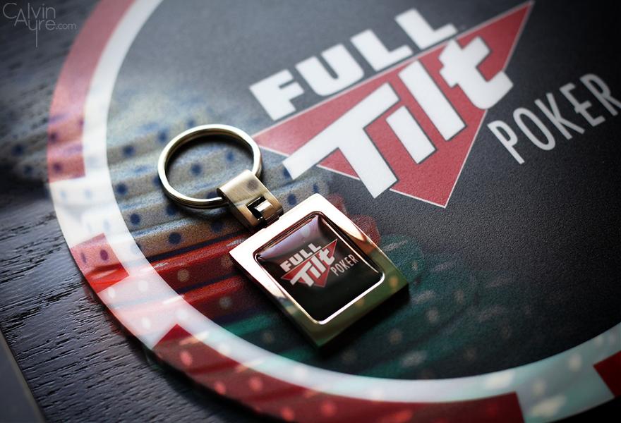 Full Tilt Poker Eu
