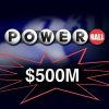 Powerball jackpot now at $500 million, ticket sales expected to go through the roof
