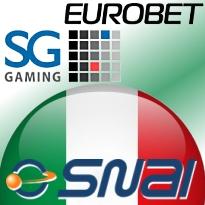 sg-gaming-eurobet-snai-italy
