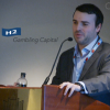 Joel Keeble of H2 Gambling Shares Key Data on the Mobile Gambling Market