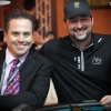 WPT China Day 2 – Interview with Matt Savage and Phil Hellmuth