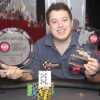 APT closes banner year with Sam Razavi's win at APT India 2012 and APT Player of the Year award