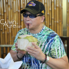 WPT China Day 1B – Interview with Johnny Chan