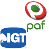 IGT posts record first-quarter revenue; slots player wins record €17.8 million