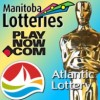 "Manitoba goes online; C290 may die ""natural death""; Atlantic Lottery's Oscar props"