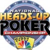 2013 National Heads-Up Poker Championship begins today, brackets already set