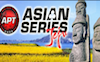 APT Asian Series heads to Jeju, Korea; Dwan wins $1.8M in three days; Antonius/Cao $1M challenge