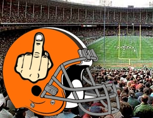 I Survived The 1995 Cleveland Browns Final Home Game