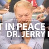 LA Lakers owner and high-stakes player Jerry Buss loses battle with cancer, WSOP considering tribute tournament