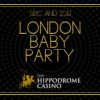 "SBC and iGB's ""London Baby"" Party"